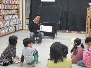 H23.4子ども読書 3