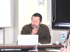 伯耆文化研究会H25年3月例会 2