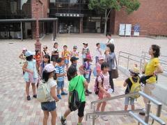 夏休み体験ツアー 1