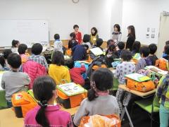 H26尚徳小見学 1