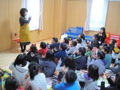 H26尚徳小見学 2