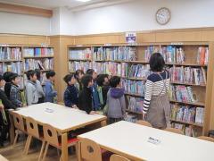 H26尚徳小見学 3