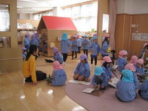 米子みどり幼稚園 6