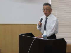 H27伯耆文化総会 4