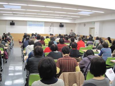 H28医学図書館和田先生 ①