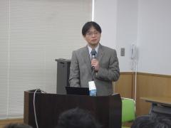 H28医学図書館和田先生 ②