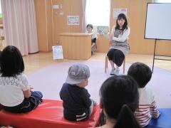 H28子ども読書の日 2
