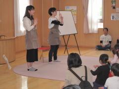 H28子ども読書の日 3