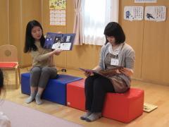 H28子ども読書の日 5