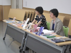 大江賢次講演会3