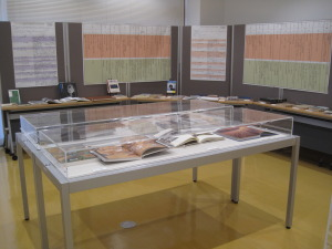 鳥取県出版文化賞2017.4市民ギャラリー展示②