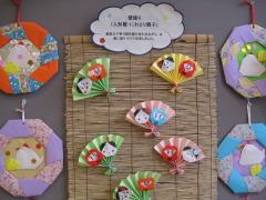 2017.4.12市民ギャラリー展示②
