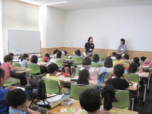 2017.6.27図書館見学③