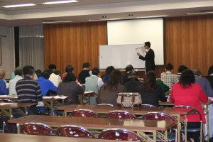 0812「職業生活設計セミナー」
