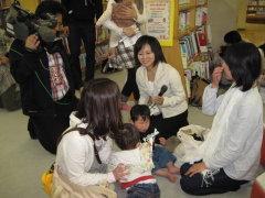 09子ども読書週間読み聞かせ2
